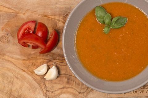 Heerlijke-soep